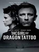 Portada de La Chica del Dragon Tatuado (2011) DVDRip Español Latino