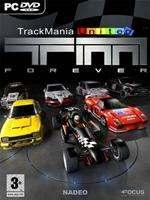 Trackmania United Forever PC Full Español ISO DVD5 Descargar