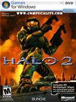 Halo 2 PC Full Español Descargar ISO DVD 5 [Windows 7] [XP]