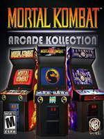 Mortal Kombat Arcade Kollection PC Full 2012 THETA Español ISO Descargar