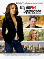Un Amor Equivocado [The Other Woman] DVDRip Español Latino Descargar 1 Link [2009]