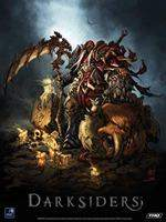 Darksiders PC Full Español Skidrow