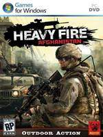 Heavy Fire Afghanistan PC Full 2012 Skidrow DVD5