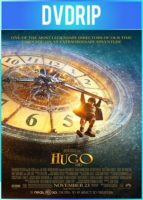Hugo (2011) DVDRip Español Latino