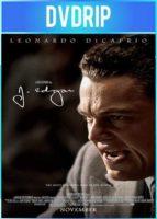 J Edgar (2011) DVDRip Latino