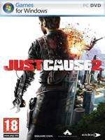 Just Cause 2 PC Full Descargar Español DVD5 Expansiones
