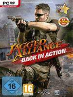 Jagged Alliance Back in Action PC Full 2012 Español Skidrow