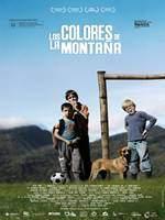 Los Colores de la Montaña DVDRip Descargar Español Latino 1 Link