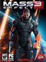 Mass Effect 3 PC Full 2012 Reloaded Español