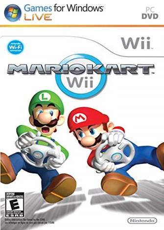 Mario Kart PC Full Versión Wii Emulado Español