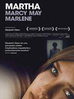 Portada de Martha Marcy May Marlene DVDR NTSC Español Latino 2011