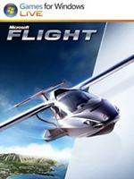 Portada de Microsoft Flight PC Full Español 2012 Descargar DVD5