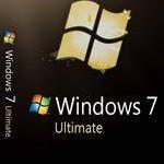 Windows 7 Ultimate Español Activado SP1 64 Bits ISO MSDN 2012