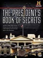Portada de El Libro Secreto del Presidente DVDRip Español Latino 2011