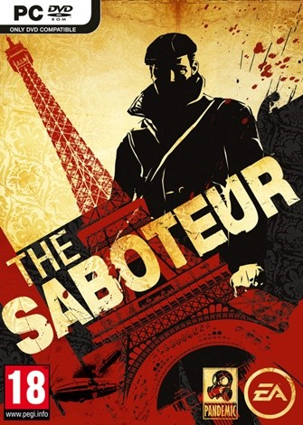 The Saboteur PC Full Español
