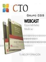Webcast CTO Especialidades Medicas Curso Multimedia Español 1 Link 2012