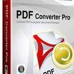 Wondershare PDF Converter Pro 3.0.0.9 Español OCR Portable y Full Descargar 2012