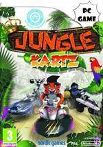 Jungle Kartz PC Full Español 1 Link Postmortem