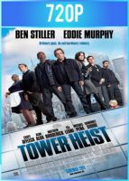 Tower Heist [Robo en las Alturas] (2011) BRRip HD 720p Latino Dual