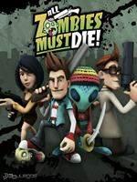 All Zombies Must Die PC Full 2012 Español Descargar 1 Link Theta