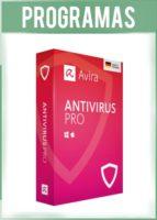 Avira Antivirus Pro 2019 Versión 15.0.1907