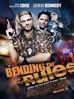 Portada de Bending The Rules 2012 DVDRip Español Latino