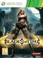 Blades Of Time Xbox 360 Español 2012 NTSC Descargar