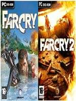 Far Cry 1 y 2 GOLD Repack PC Full Español Descargar