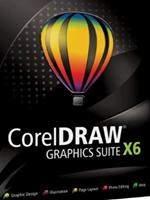 CorelDRAW Graphics Suite X6 2012 Español Versión 16.4.0.1280