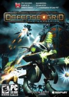Defense Grid The Awakening (2008) PC Full Español