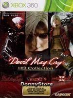 Devil May Cry HD Collection Xbox 360 Region Free 2012 Descargar