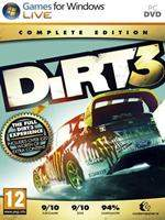 DiRT 3 Complete Edition PC Full 2012 Español ISO Fightclub