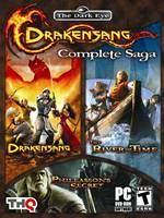 Drakensang Saga Completa PC Full Español