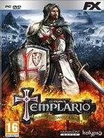 El Primer Templario En Busca Del Santo Grial PC Full Español Descargar