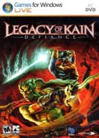 Legacy of Kain Defiance PC Full