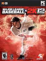 MLB 2K12 Major League Baseball PC Full 2012 Ingles RLD