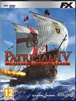 Patrician 4 PC Full Español