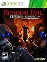 Resident Evil Operation Raccoon City XBOX 360 Español NTSC-U/PAL Descargar
