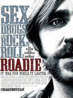 Portada de Roadie (2011) DVDRip Subtitulos Español Latino