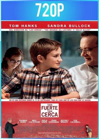 Tan Fuerte y Tan Cerca (2011) BRRip HD 720p Latino Dual