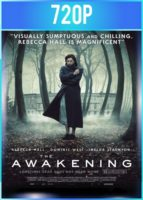 The Awakening (2011) HD 720p Latino Dual