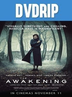 The Awakening DVDRip Español Latino