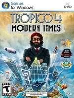 Tropico 4 Modern Time PC Full Expansión Español Reloaded Descargar