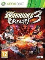 Warriors Orochi 3 Xbox 360 Region Free Descargar