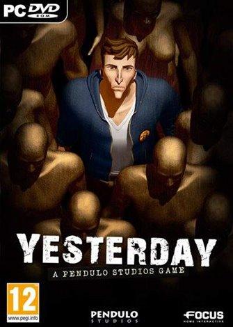 Yesterday (2012) PC Full