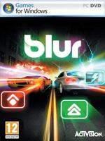 Blur PC Full Español 2 DVD5 Descargar ISO