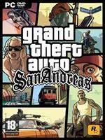 GTA San Andreas PC Full Español Descargar DVD5