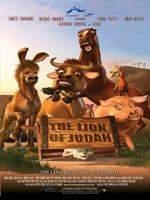 Portada de The Lion of Judah 2012 DVDRip Subtitulos Español Latino