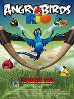 Angry Birds Rio PC Full 2012 Theta Descargar 1 Link