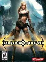 Blades of Time PC Full 2012 Español Skidrow